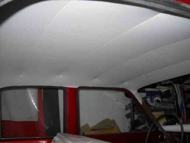 Tapizados techos y paneles de puertas de autos avellaneda - Tapizados de coches en sevilla ...