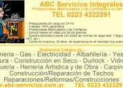Abc servicios integrales