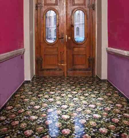 Pulido de piso 46115286 1550077809 granito marmol anibal for Pulido de pisos de granito