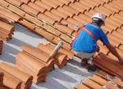 Porque las reparaciones de la cubierta de techos son costosas?