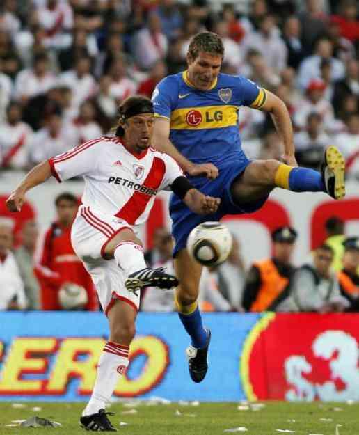 Entradas para Boca Juniors Vs. River Plate En Resistencia Chaco