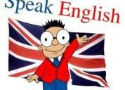 Clases particulares ingles