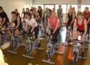 Curso indoor cycle (bicicleta fija): beneficios verano 201