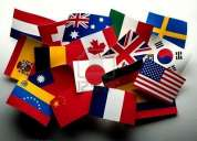 Asesoramiento legal visas /visados europa / /otros paises/ ciudadanias europeas