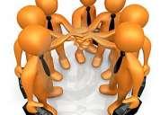 Asesor/a comercial  30 a 60 años  ventas/tlmk/asesoramiento/venta directa
