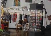 Local de venta indumentaria independiente
