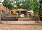Vendo casa  en barrio residencial ,km 9,gorriti 365