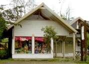 Local comercial en villa la angostura centro