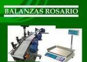 Balanzas rosario reparacion y mantenimiento