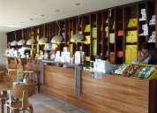 Carpinteria  - fabrica y reparación de muebles de madera