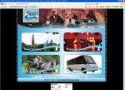 Desarrollo web, diseño web, sitios, plantillas p/mercadolibre...