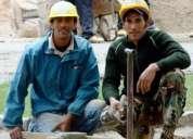 Informes socio ambiental / laborales