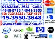 Teknium tecnologia & sistemas