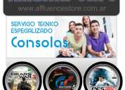 Reparacion de consolas - xbox 360 - play, psp wii - flasheo