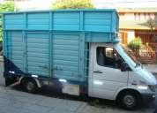 Fletes y mudanzas transportes lucas