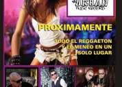 Show de reggaeton show de reggaeton