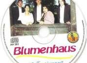 "Grupo ""blumenhaus"""