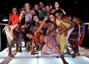 Show para fiestas de 15 años,reggaeton
