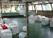 Eventos sociales: fiestas-bailes-cumpleaños-tu casamientos