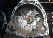"""Caja de cambios para motores ford """"endura de"""""""