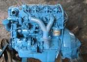 Motor perkins 4203 potenciado año 1994