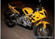 Moto calle naked motomel sr 200 hermoso modelo once motos