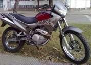 Compro motor honda cr 125
