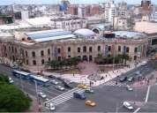 Interprete de ingles castellano ofrece sus servicios a turistas e