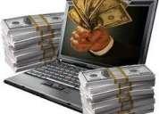 Cómo ganar dinero con facebook.
