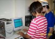 Cursos electronica, electricidad, informatica, mecanica, plc,etc