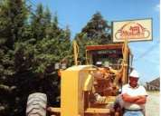 Capacitacion y formacion para maquinistas viales, mineros y petroleros