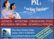 Pnl & coaching con certificación internacional