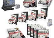 Curso audiovisual para ganar mucho dinero en internet u$s
