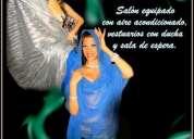 clases de danzas árabes niñas y adultos escuela samah