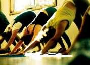 Clases de yoga en berazategui