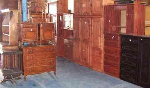 Muebles usados compro 4546 1843 antiguos y modernos villa for Muebles usados gratis