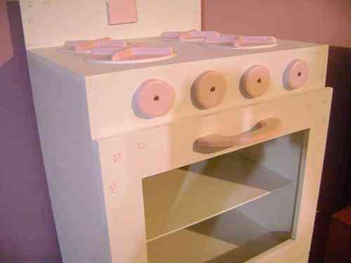 Muebles de cocina para nenas  Lomas de Zamora  Hogar  Jardin