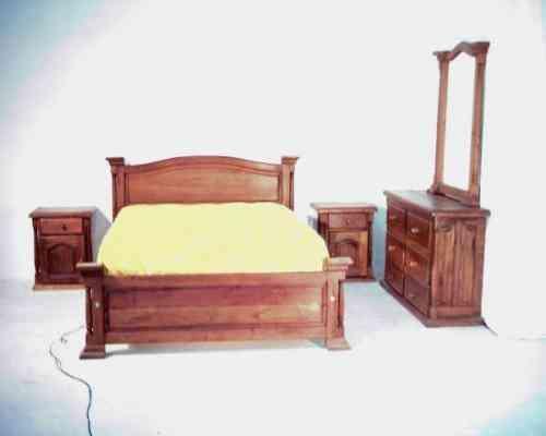 de El Gauchito muebles de algarrobo  Tigre  Hogar  Jardin  Muebles