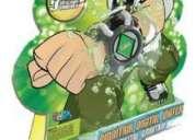 Reloj digital de ben10 omnitrix original oferta!