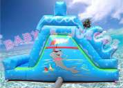 Juegos inflables peloteros castillos inflables en mendoza