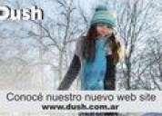 Dush - ropa para chicos