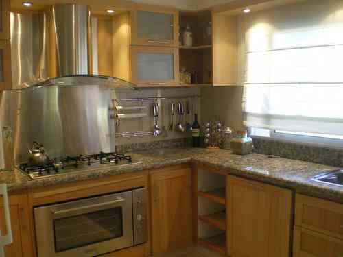 Muebles amoblamientos de cocina roque p rez doplim 91855 for Ver amoblamientos de cocina