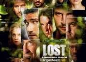 Lost temporada 4 completa en dvd!!!!!!!