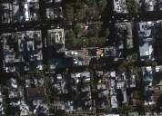 Vendo terreno con local comercial en el centro de montevideo, uruguay