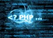 curso lenguaje php diseño y codificación