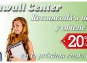 Clases de ingles – cursos y traducciones - cornwall center - www.cornwallcenter.com.ar