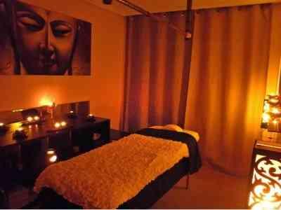 Masajes al relax con desnudo solo para varones... Llamame 15 6234-7734 Nicolás