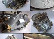 carburador holley para torinos 4 y 7 bancadas