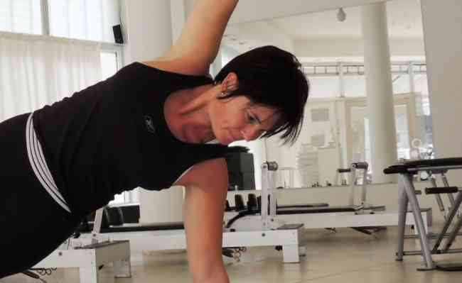 Clases de Pilates Reformer- Mat y Yoga