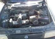 Vendo fiat uno turbo i.e mod 93 vtv al dia